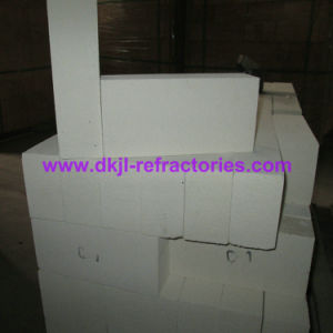 China Supplier Insulating Fired Brick pictures & photos