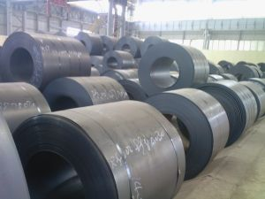 Hot Rolled Steel Plate (TPN) pictures & photos