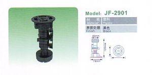 Jf-2901 Cupboard Hardware Sliding Door Wheel Truckle Series pictures & photos