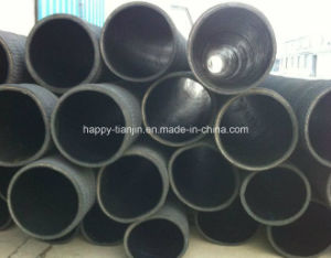 Rubber Suction and Delivery Hose for Acid Alkali pictures & photos