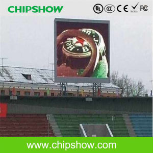 Chipshow Ap10 High Brightness Outdoor Full Color Stadium LED Display pictures & photos