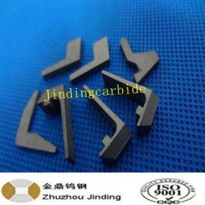 Tungsten Carbide Sewing Machine Blade pictures & photos