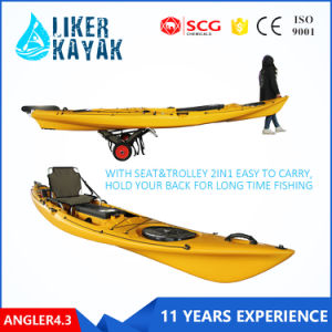 Leisure Kayak Sit on Top Kayak/Kajak pictures & photos