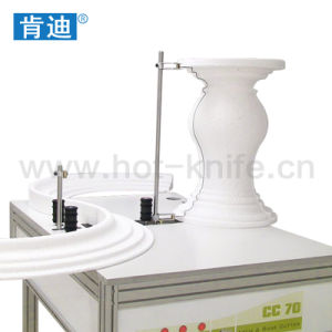 CNC Machine Arch Cutter
