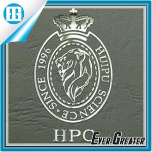 Customized Eletroform Sticker pictures & photos