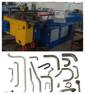 Stainless Steel Pipe Bender Machines pictures & photos