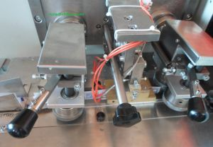 Automatic High Speed Mud Toys Packing Machine pictures & photos
