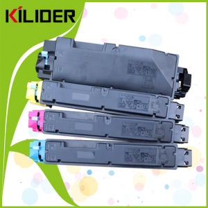 Laser Copier Color Compatible Toner for Kyocera P7040dn pictures & photos