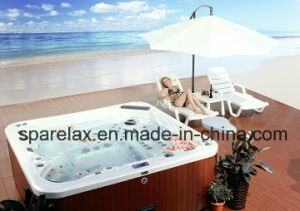 Noble 5 Person SPA with 3 Lounges 101 Jets pictures & photos