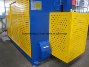 Wc67y-80X2500 Hydraulic Steel Plate Bending Machine/hydraulic folding machine pictures & photos