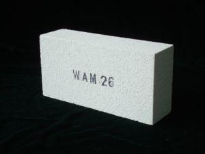 Quality Insulating Fire Bricks (WAM23 26 28) pictures & photos
