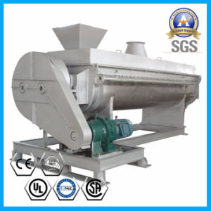 Hollow Blade Dryer for Drying Dyestaff/ Sludge/ Mud pictures & photos