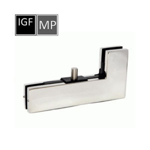 Glass Door Patch Fittings (C-F-504) pictures & photos