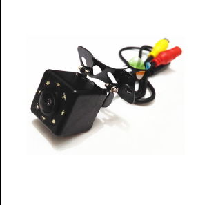 Universal Car Backup Camera Night Vision with 8PCS Super Bright LED pictures & photos
