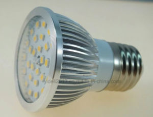 E27 5W 2835 SMD LED Spotlight pictures & photos