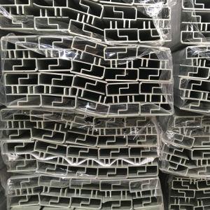 Aluminium/Aluminum Extrusion Profile for Trolley Frame pictures & photos