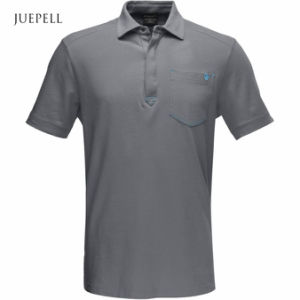 Cotton Men Polo Shirt pictures & photos