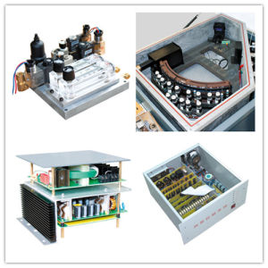 Optical Emission Spectrometer for Metal Analysis, Stainless Steel, Alloy pictures & photos