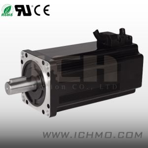Brushless DC Servo Motor D706 with Good Quality pictures & photos