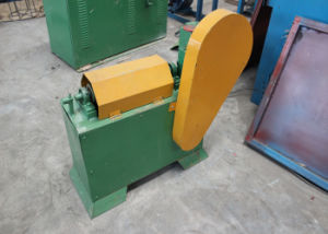 Factory Direct Wire Straightening and Cutting Machine Gt 4-8 pictures & photos