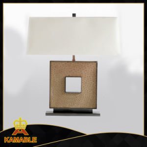 Hotel Guest Room Table Lamp (HBKF0071) pictures & photos