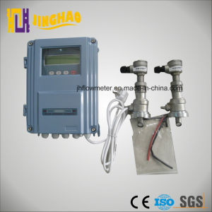 Insertion Type Flow Meter for Concrete Pipe (JH-TDS-100W) pictures & photos