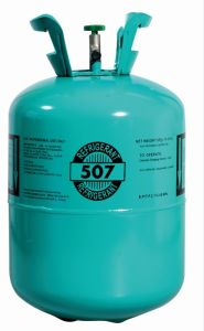 R507 Refrigerant Gas with High Purity 99.9% for Wholesale