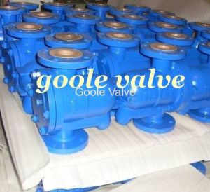Free Ball Float Steam Trap (GACS41H) pictures & photos