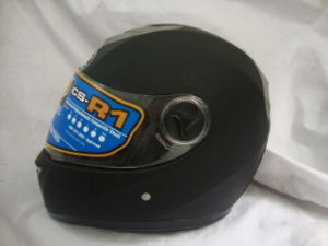 Hot Selling Half Face Helmets Full Face Helmets (AL-150) pictures & photos
