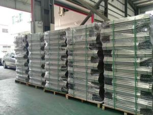 Stainless Steel Pipe for Automobile Muffler pictures & photos