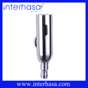 Automatic Cold and Hot New Style New Induction CE Hotel Faucet pictures & photos