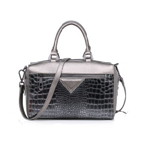 China New design Ladies Handbag Manufacturers and Women′s Bag with Cheap Price (ZX10297) pictures & photos