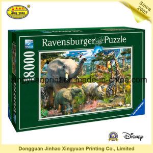Custom Beautiful Girls Jigsaw Puzzle (JHXY-JP0010) pictures & photos