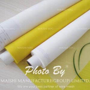 "110 Mesh X 63"" Width Silk Mesh pictures & photos"