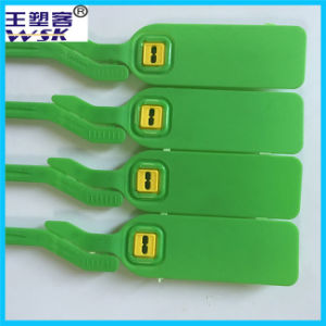 Metal Insert Pull Tight Adjustable Length Plastic Seal pictures & photos