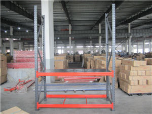 Industrial Warehouse Drive in Pallet Rack pictures & photos