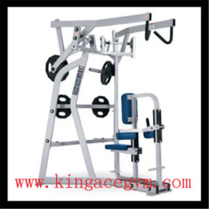 Fitness Equipment ISO-Lateral High Row Kh-02