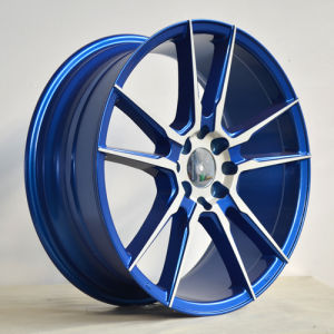 2016 New Fashion design Alloy Wheels pictures & photos