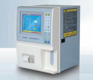 Medical Auto Blood Analyzer Hematology Auto Analyzer pictures & photos