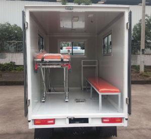 Three Wheel 150cc/175cc/200cc/250CCC/300cc Ambulance Passenger Tricycle pictures & photos
