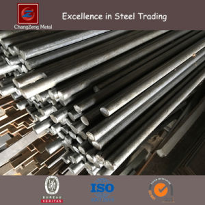 Plain Cold Drawing Steel Round Bar (CZ-R12) pictures & photos