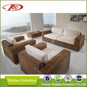 Rattan Sofa, Rattan Furniture, Sectional Sofa (DH-1059) pictures & photos