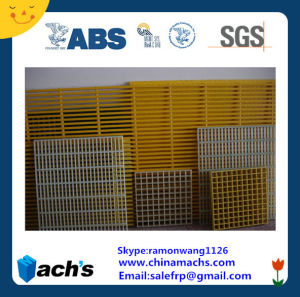Fiberglass Grating pictures & photos