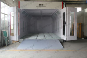 Best Selling Environmental Energy Saving Factory Price Auto Spray Baking Booth Btd9920 pictures & photos