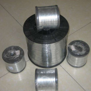China Wholesale Price Stainless Steel Wire (ZDSSW) pictures & photos