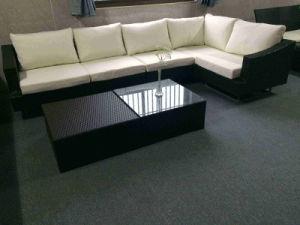Outdoor Rattan Furniture Garden Leisure Modern Wicker Sofa