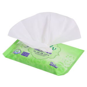 Feminine Sex Care Wipes 10PCS 15PCS pictures & photos