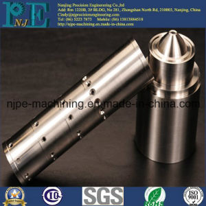 Custom High Quality CNC Turning Stainless Steel Nozzles pictures & photos