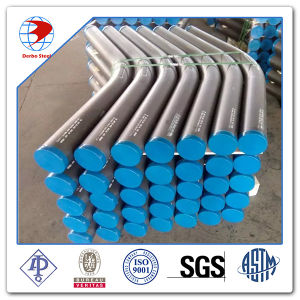 Hot Bend 5D Bw Sch40 API5l X46 Psl1 Psl2 ASME B16.49 Carbon Steel Bend pictures & photos