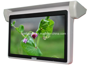 18.5 Inch TFT High Quality Bus LCD Monitor Advertising Player pictures & photos